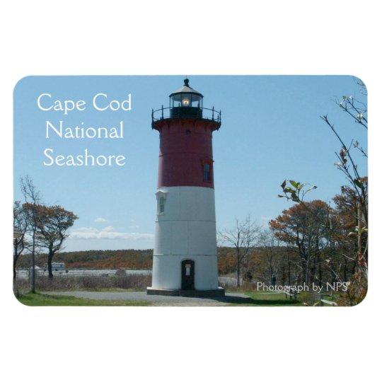 Cape Cod, Nauset Lighthouse Magnet