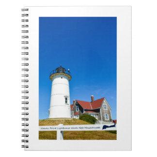 Cape Cod. Notebook