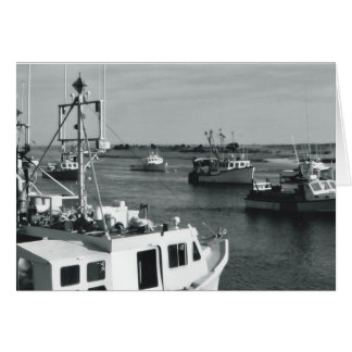 Cape Cod Notecard Stationery Note Card