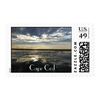 Cape Cod Postage Stamp