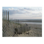cape cod, cape, cod, beach, water, sand, fence,