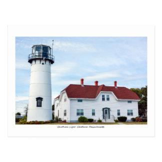 Cape Cod. Postcard
