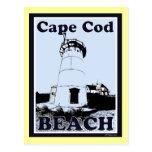 Cape Cod Provincetown Tarjeta Postal