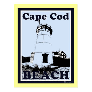 Cape Cod Provincetown Tarjetas Postales