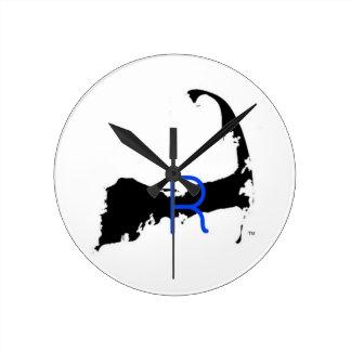 Cape Cod Resident Clock