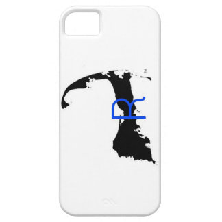 Cape Cod Resident Iphone Case iPhone 5 Case
