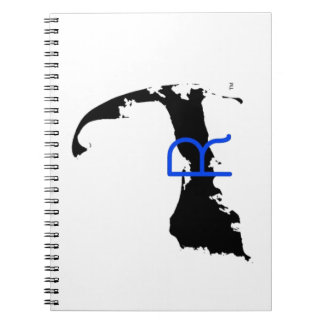 Cape Cod Resident Notebook