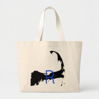 Cape Cod Resident Tote Bag