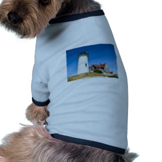Cape Cod Camiseta Con Mangas Para Perro