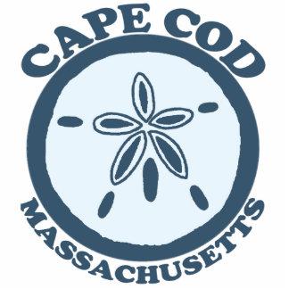 "Cape Cod ""Sand Dollar"" Design. Cutout"