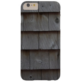 Cape Cod Shingles Barely There iPhone 6 Plus Case
