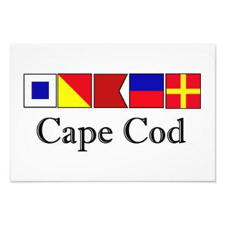 Cape Cod sobrio Fotografia
