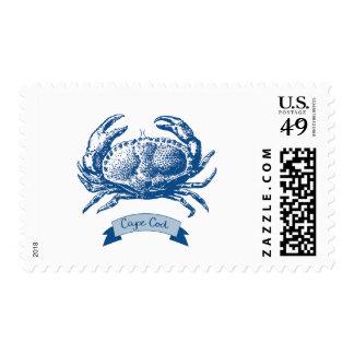 Cape Cod Stamp
