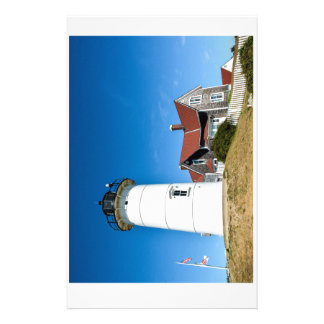 Cape Cod Stationery