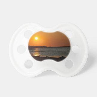 Cape Cod Sunrise Pacifier