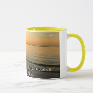 Cape Cod Sunset Coffee Mug