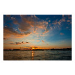 Cape Cod Sunset Posters