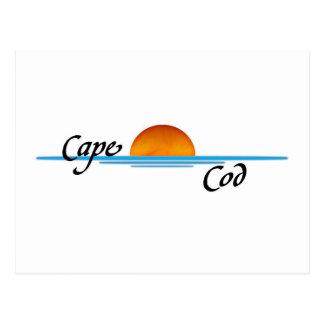 Cape Cod Tarjetas Postales