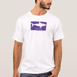 cape cod white T-Shirt