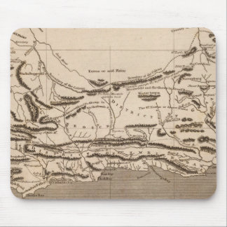 Cape Colony Map by Arrowsmith Mouse Pad