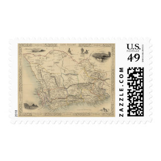 Cape Colony Postage Stamp