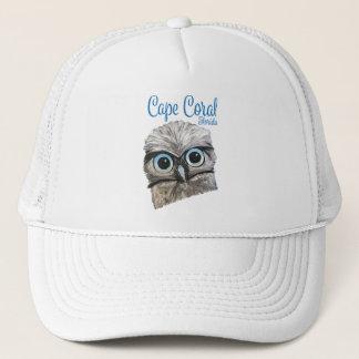 Cape Coral Florida Trucker Hat