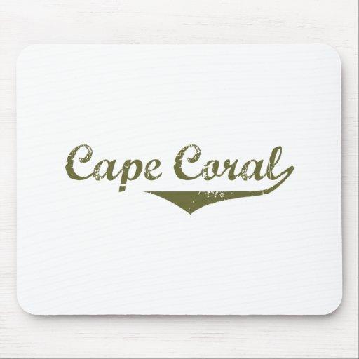 Cape Coral Revolution t shirts Mouse Pad