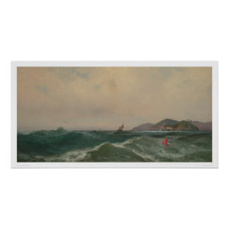 Cape Disappointment (1248) Poster