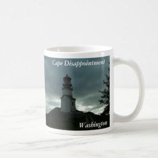 Cape Disappointment, WA Mug