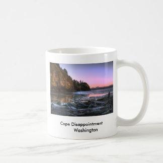 Cape Disappointment Washington Mugs
