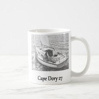 Cape Dory 27 Mug