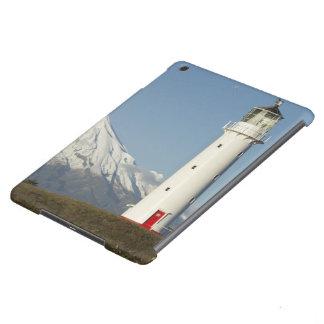 Cape Egmont Lighthouse and Mt Taranaki / Mt iPad Air Cover