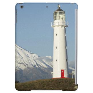 Cape Egmont Lighthouse and Mt Taranaki / Mt iPad Air Covers