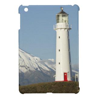 Cape Egmont Lighthouse and Mt Taranaki / Mt iPad Mini Case
