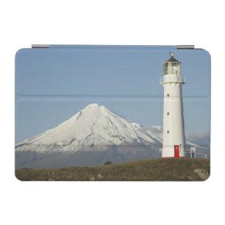 Cape Egmont Lighthouse and Mt Taranaki / Mt iPad Mini Cover