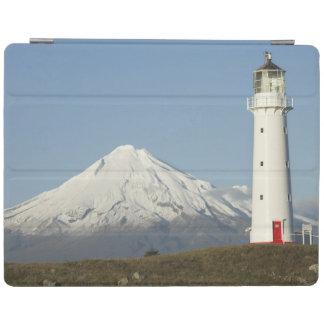 Cape Egmont Lighthouse and Mt Taranaki / Mt iPad Smart Cover