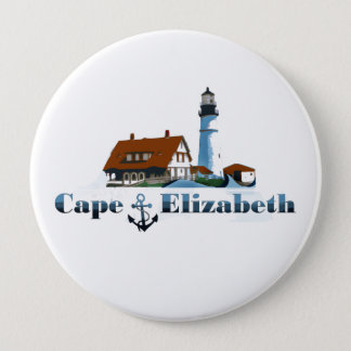 Cape Elizabeth. Button