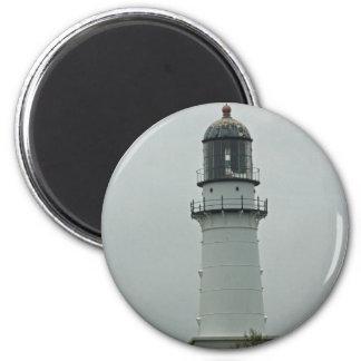 Cape Elizabeth Light Magnet