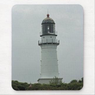 Cape Elizabeth Light Mousepad