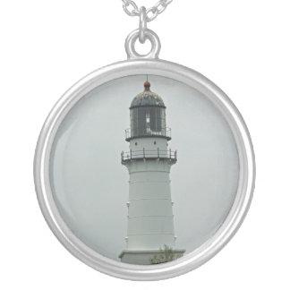 Cape Elizabeth Light Necklace
