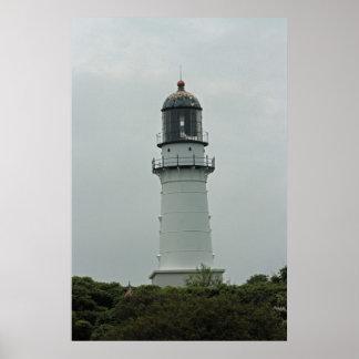 Cape Elizabeth Light Print