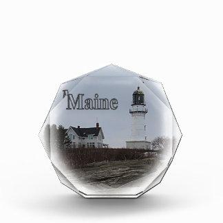 Cape Elizabeth Lighthouse Award