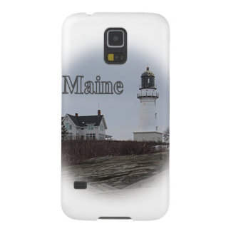Cape Elizabeth Lighthouse Case For Galaxy S5