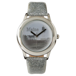 Cape Elzabeth Maine Wrist Watches