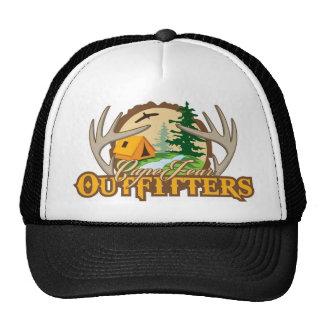 Cape Fear Outfitters Trucker Hat