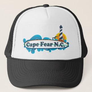 Cape Fear. Trucker Hat