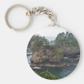 Cape Flattery Keychain