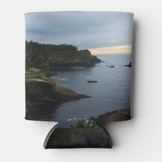 Cape Flattery Olympic Peninsula - Washington Can Cooler