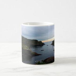 Cape Flattery Olympic Peninsula - Washington Coffee Mug