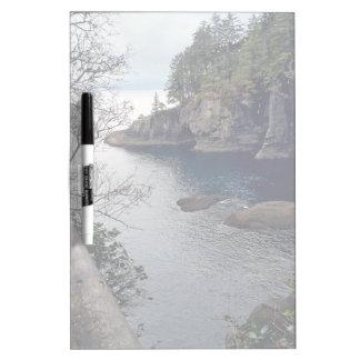 Cape Flattery Olympic Peninsula - Washington Dry-Erase Board
